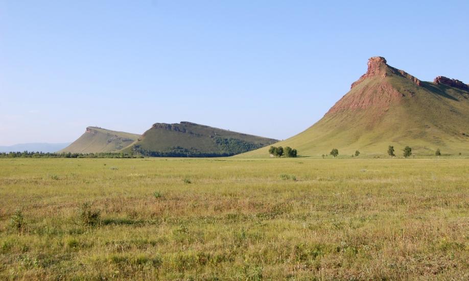Религиозные верования кыргызов